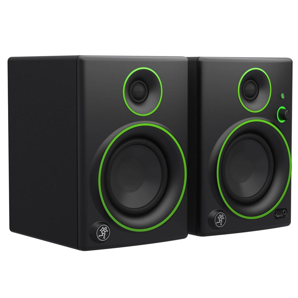 Активные студийные мониторы Mackie CR5-XBT (пара)