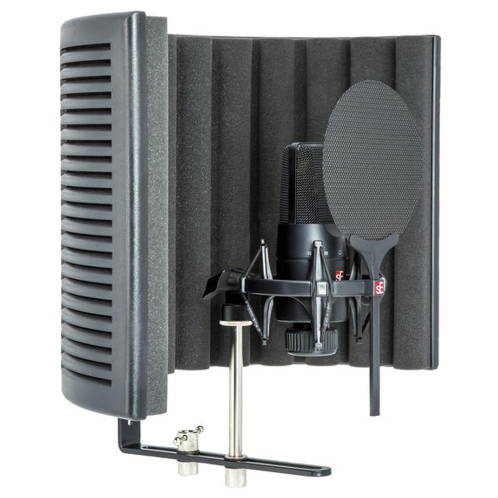 Студийный микрофон с акустическим экраном sE Electronics X1 S Studio Bundle