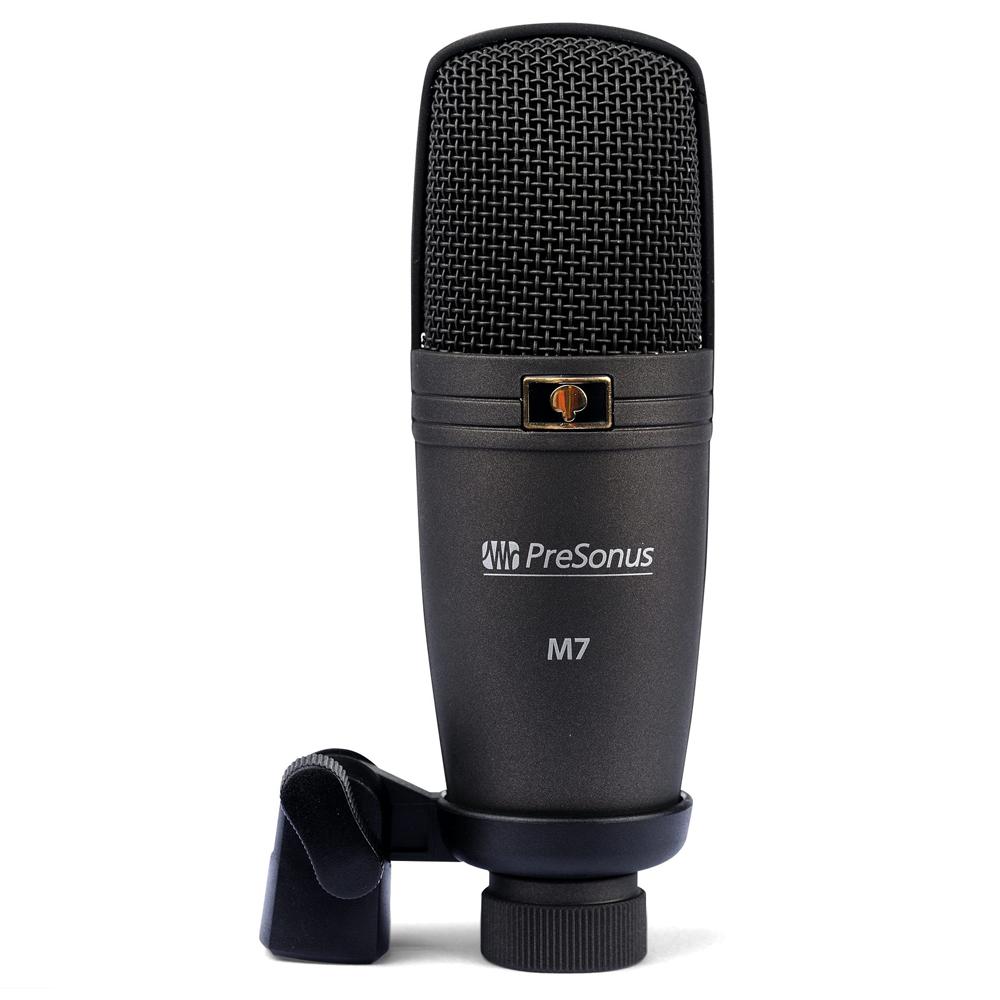 Комплект для звукозаписи PreSonus AudioBox 96 Studio