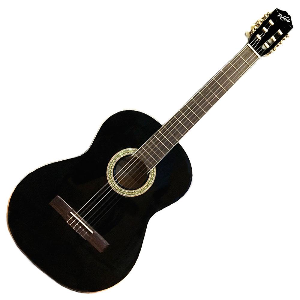 Классическая гитара Rockdale Modern Classic 100-BK