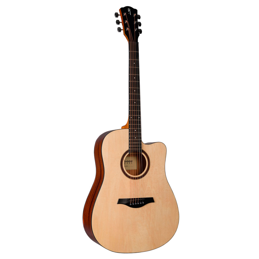 Акустическая гитара Rockdale Aurora D1 C N